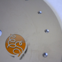 Диск СПБ-8 отв 18 Ф 2.5