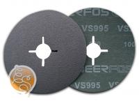 Фибровый круг G-grind Ф125мм P80