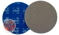 Шлифовальный круг Velcro (3M) d125 A160
